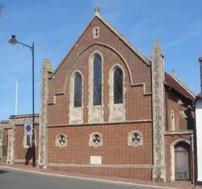 St_Pancras'_RC_Church,_Lewes